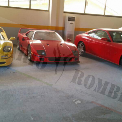 El vicepresidente Teodoro Nguema dispuesto a comprar coches de alta gama en Alemania