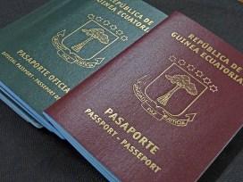 El ministro Nicolás Obama Nchama rompe las relaciones comerciales con Veridos Identity Solutions