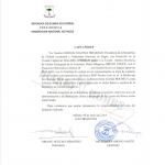 Guinea Ecuatorial, la dictadura con más cuentas en el extranjero