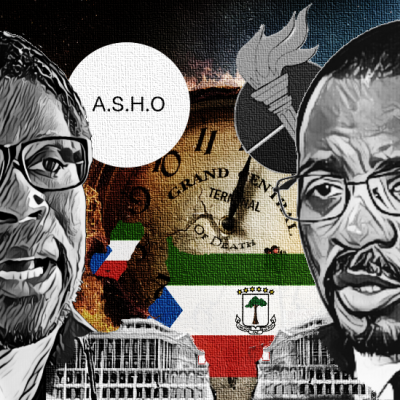 Aumenta el enfrentamiento entre los hijos de Obiang Nguema por la sucesión del dictador