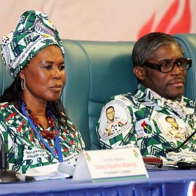¿Quiénes están detrás de los planes del golpe de Estado para secuestrar y derrocar a Obiang Nguema?