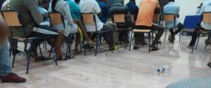 Los estudiantes amenazan con convocar manifestaciones si no reciben las asignaciones acordadas para este curso